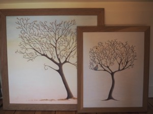 Treespeake Paintings