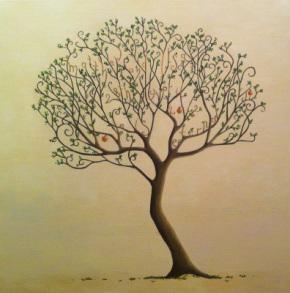 Treespeake christening commissions